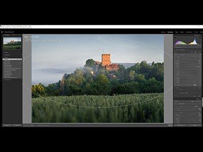 Webinar – RAW-Entwicklung für Landschaftfotografen