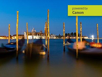 Online – Workshop Canon EOS–System für Fortgeschrittene