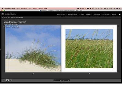 Webinar – Fotobuch-Gestaltung