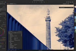 Online-Workshop Capture One Pro für Einsteiger
