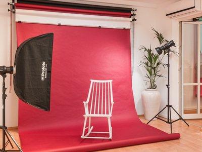 Blitz + Studio