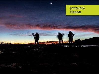 Online – Workshop Das ABC der Reisefotografie mit Canon