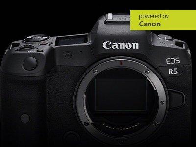 Webinar – Das Canon EOS R System