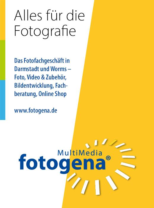fotogena MultiMedia Darmstadt Worms