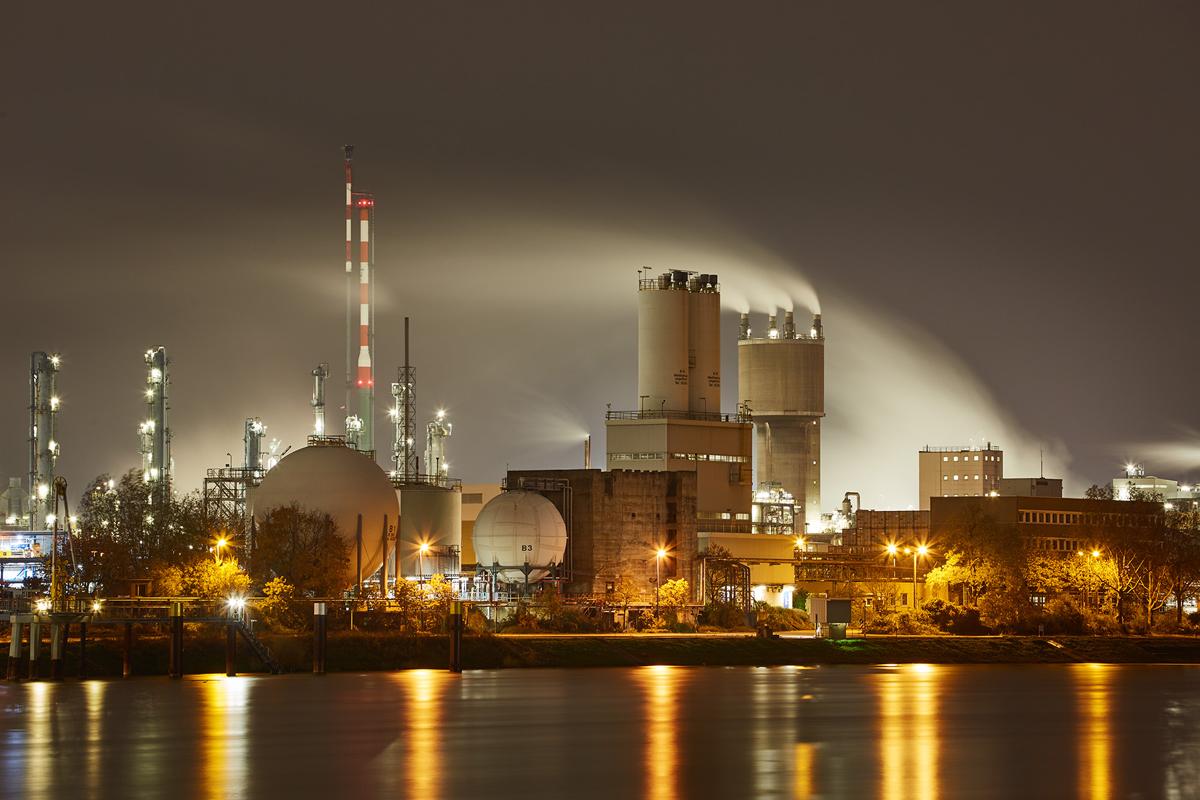 Canon Architektur- und Industriefotografie