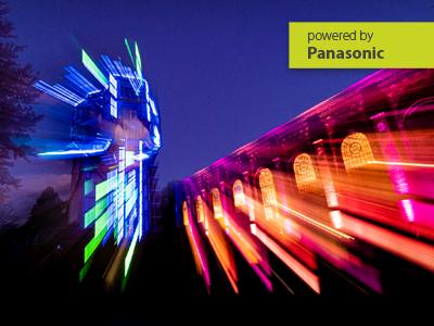 Panasonic Lumix Advanced-Workshop