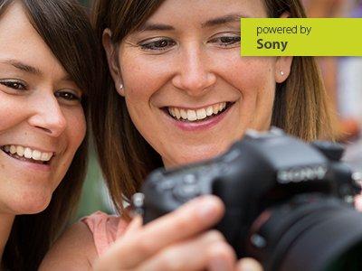 Sony in der Praxis – für Ein- und Aufsteiger
